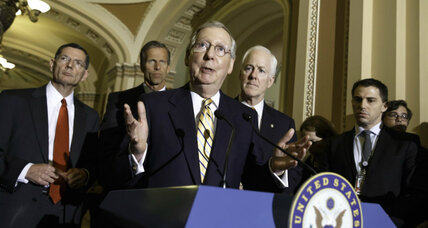 What if Republicans take over the Senate? (+video)