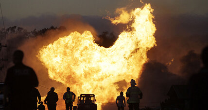 PG&E gets $1.4 billion fine for gas pipeline explosion
