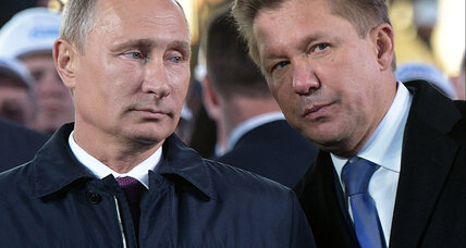 Ukraine crisis: Putin speeds up Russia pivot to Asia (+video)