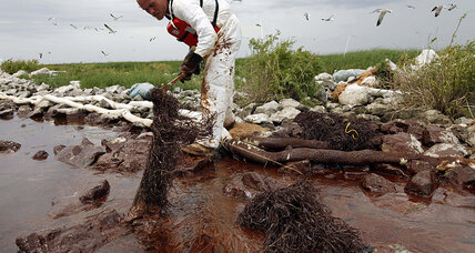 BP grossly negligent in 2010 oil spill, judge says