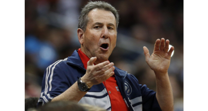 Bruce Levenson to sell stake in Atlanta Hawks over racist email