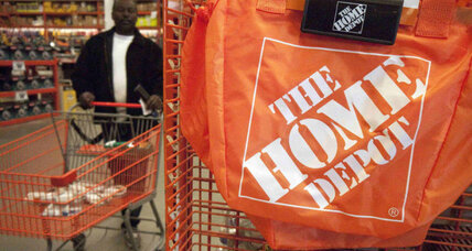 Home Depot confirms massive data breach: Who's at risk? (+video)