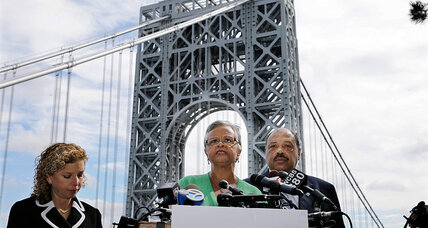 Democrats slam Chris Christie on 'Bridgegate'. Why now? (+video)