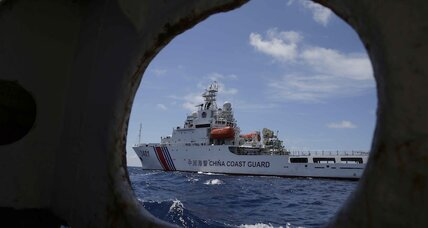 Asia's troubled waters: What's going on in the South China Sea? Take our quiz.