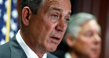 Congressional leaders express 'support' for fight against Islamic State