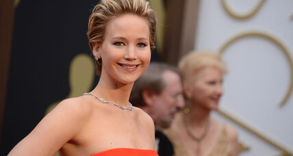 Jennifer Lawrence nude photo hack could be first of its kind (+video)