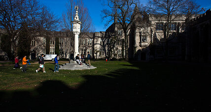 US News college rankings: Princeton holds on to top spot. Is it really No. 1?