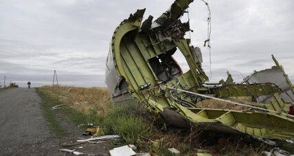 Malaysia Airlines Flight MH17 inquiry finds aircraft hit multiple times (+video)