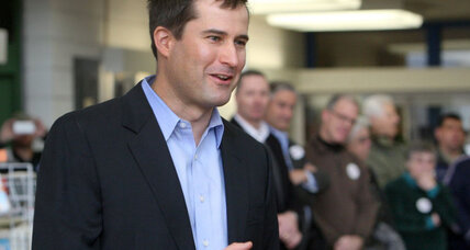 US Rep. Tierney defeated in primary by newcomer Seth Moulton (+video)