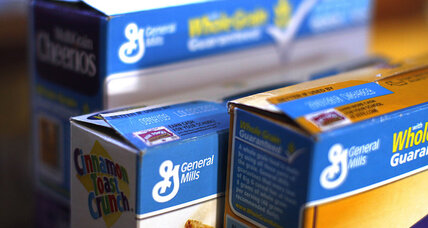 General Mills' $820M Annie's buy is a big bet on organic