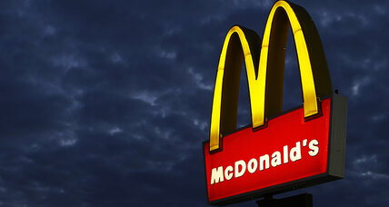 McDonald's sales plunge in the US. Why customers aren't lovin' it.