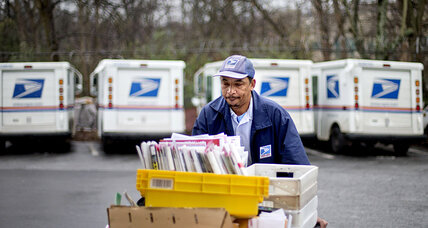 Postal Service cuts shipping prices for online stores. Will you benefit?