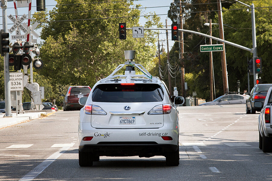 Autonomous vehicle test bed planned for 2019 - MARii