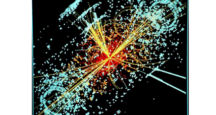 'God particle' could destroy universe, says Stephen Hawking