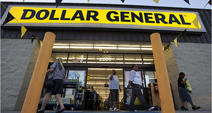 Dollar General attempts hostile takeover of Family Dollar. What's a hostile takeover? (+video)
