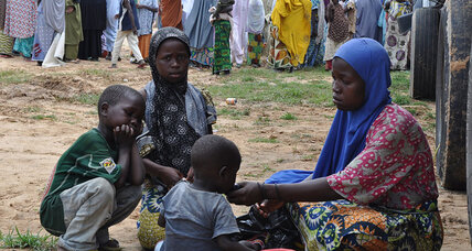 Boko Haram takes cues from ISIS: Ferocious new friends?