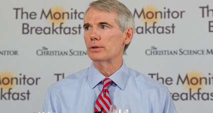 Ohio Senator: GOP majority would get Obama 'to the table' on Keystone XL