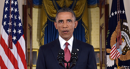 How the world responded to Obama's Islamic State speech