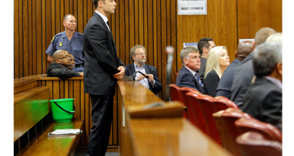 Oscar Pistorius verdict: Why the wait? (+video)