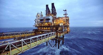 Scotland independence? Why Big Oil votes 'no.' (+video)