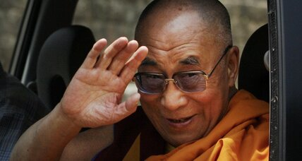 Tibet's Dalai Lama hints he could be the last in his line – and Beijing isn't having it