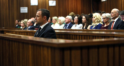Pistorius found guilty of manslaughter. But could he go free?
