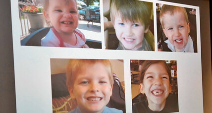 Children's deaths in South Carolina, Massachusetts put focus on abuse crisis