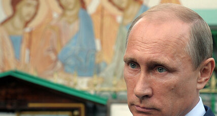 New US sanctions on Russia target heart of Putin's energy empire (+video)