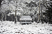 Record early snowfall blankets parts of Rockies states