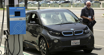 BMW i3 vs. Mercedes B-Class: Which German electric car is better?