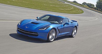 2015 Corvette faces stop-sale over faulty airbag, brake cable