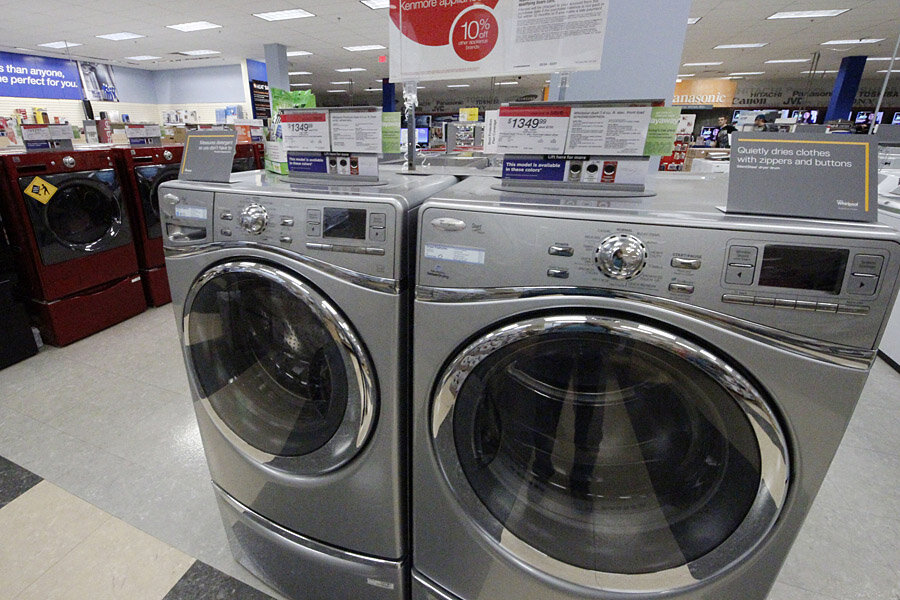 Money And Laundering How To Pick The Right Washer Dryer