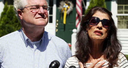 Would US sue parents of James Foley? Why White House is defending itself.