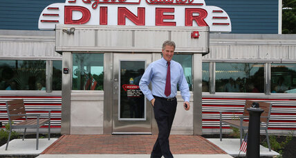 New Hampshire Senate: Are Scott Brown and Jeanne Shaheen really tied?
