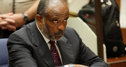 State Sen. Rod Wright resigns over perjury conviction