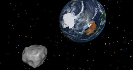Could we stop an asteroid impact? NASA audit raises doubts.