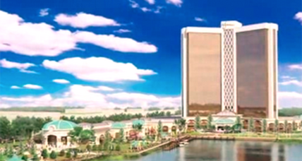 Boston casino license awarded to $1.6B Wynn resort
