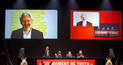 Why Snowden and Assange line up with alleged digital pirate Kim Dotcom