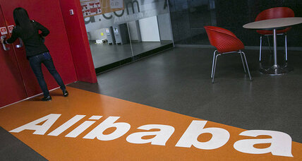 Shut out of Alibaba IPO? 4 tech stocks to consider instead.