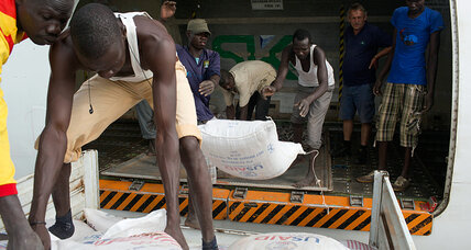 Amid outcry, South Sudan backtracks on threat to expel foreign workers