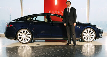 Tesla wins the battle to sell in Masachusetts. Which states are 'pro-Tesla?'