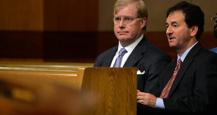 Judge Mark Fuller under fire as domestic violence spotlight widens beyond NFL (+video)