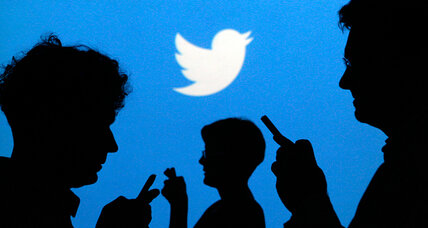 Twitter sleuths help solve 'hate crime.' Should crimefighting be crowdsourced?
