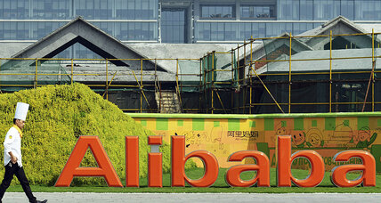 Alibaba buyer? You're investing in these companies, too.