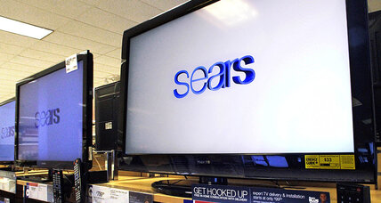 'This is the end' for Sears, analyst says
