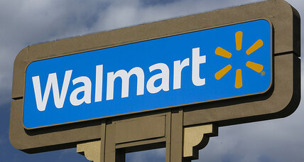 Walmart faked 'sugar tax' on NY soda sales; fined $66K