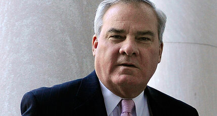 Conn. ex-gov John Rowland convicted of new crimes in campaign finance case