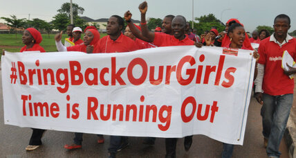 How a Nigerian school girl escaped Boko Haram: Is Washington still concerned?