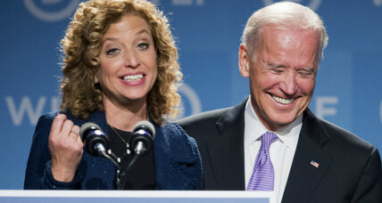 Why are Democrats so mad at DNC chief Debbie Wasserman Schultz?