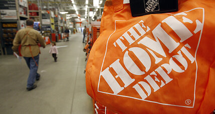 Home Depot breach hits 56 million cards. Why do hacks keep happening?